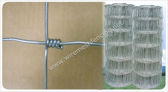 Field Fence Anping Shengyuan Metal Wiremesh Products Co Ltd