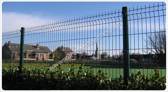 Mesh Fence Anping Shengyuan Metal Wiremesh Products Co Ltd